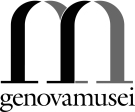 GenovaMusei logo greys copia