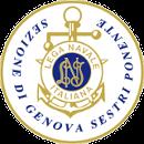 logo lega navale sestri