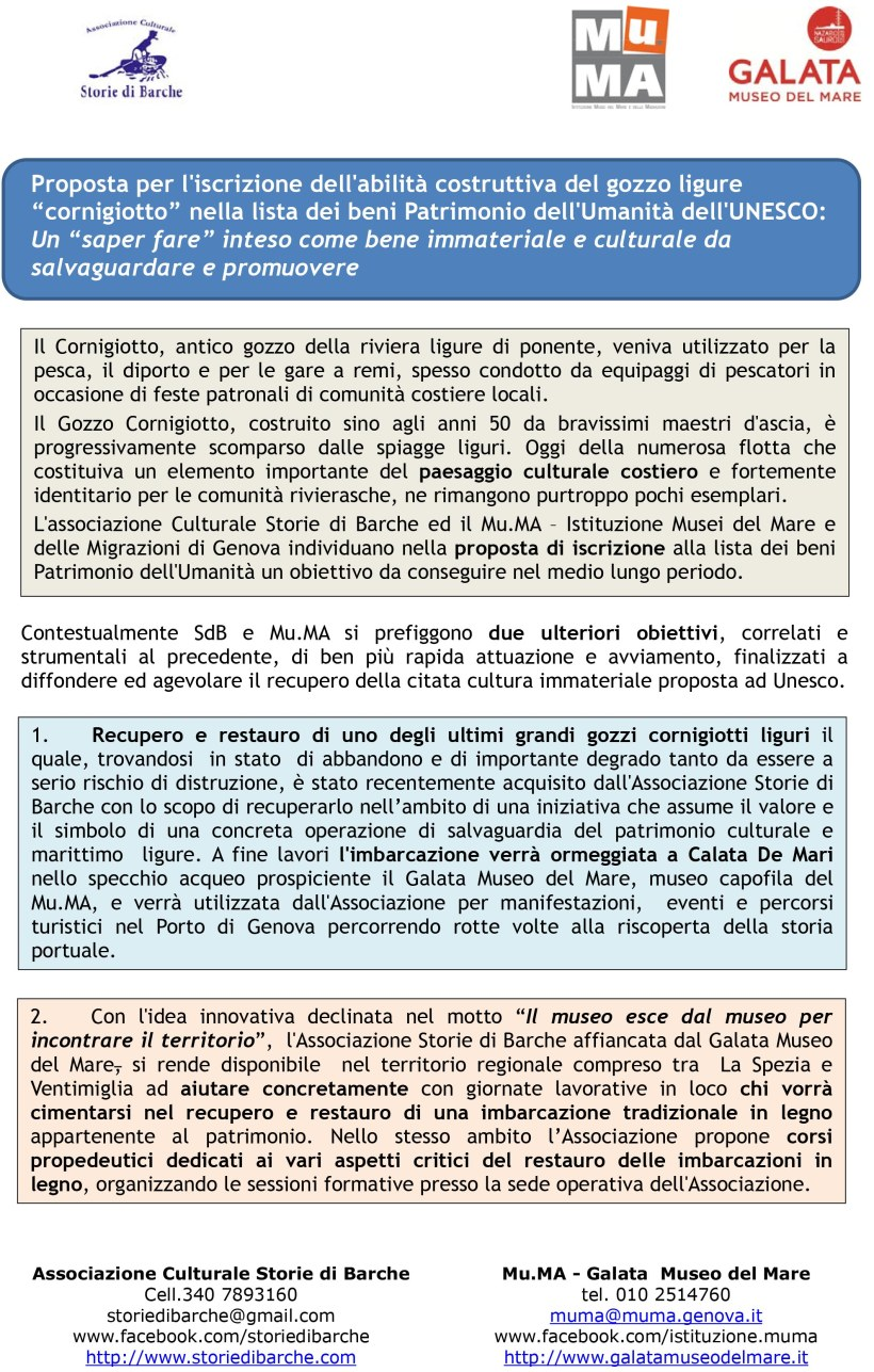 Microsoft Word - scheda iniziativa SdB MuMa Unesco def word